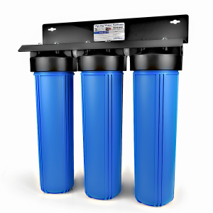 whole house water filtration system