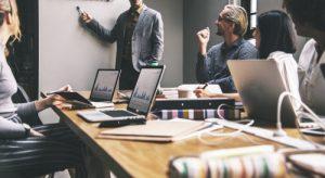 an Asset Management Business