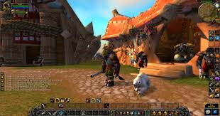 Massive Multiplayer Online Role Playing Games6