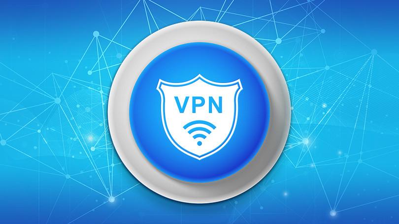 VPN Service Working