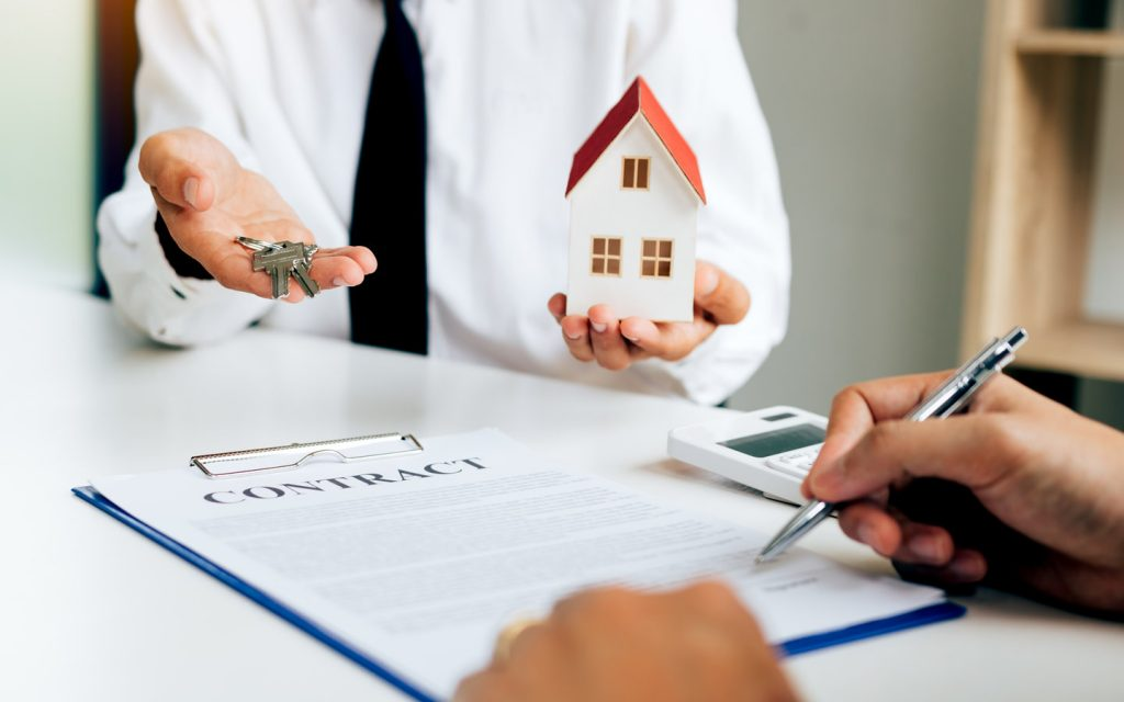 Starting Your Real Estate Agency - Finding Clients