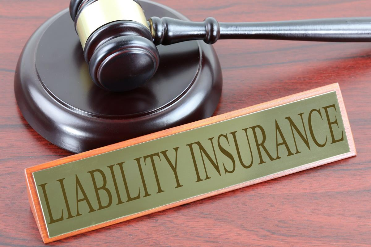 New Hampshire general liability insurance