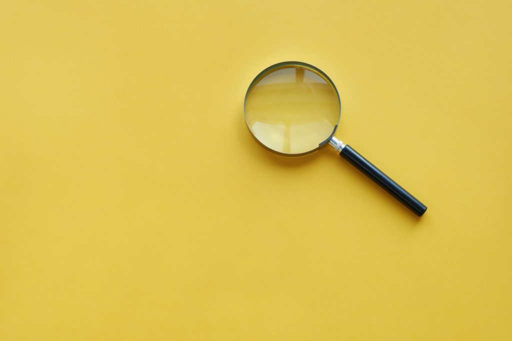 The facts to know about magnifying glass
