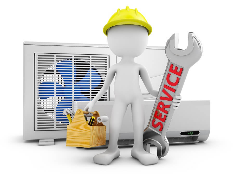 Air Conditioning Service Is Essential for Extending the Life of Your Unit