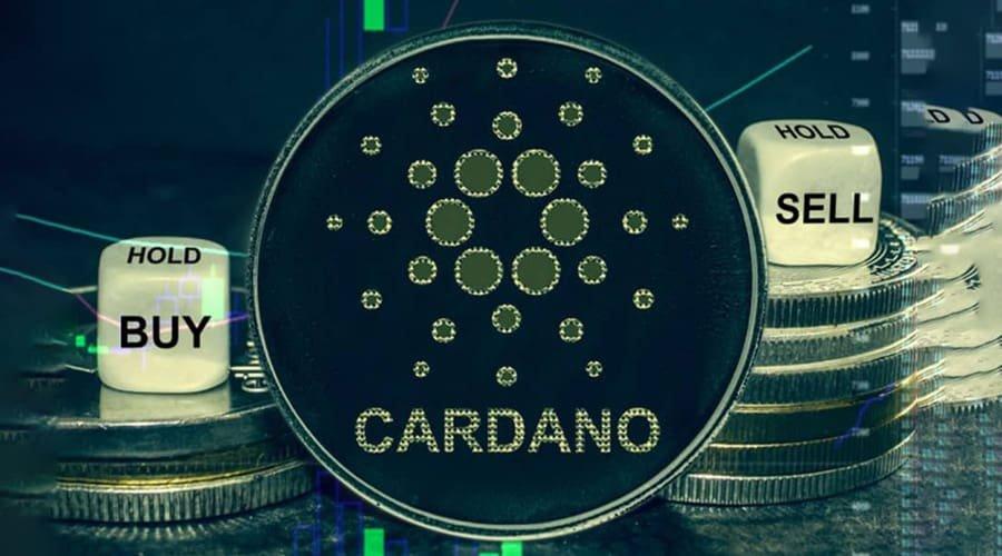 cardano trade